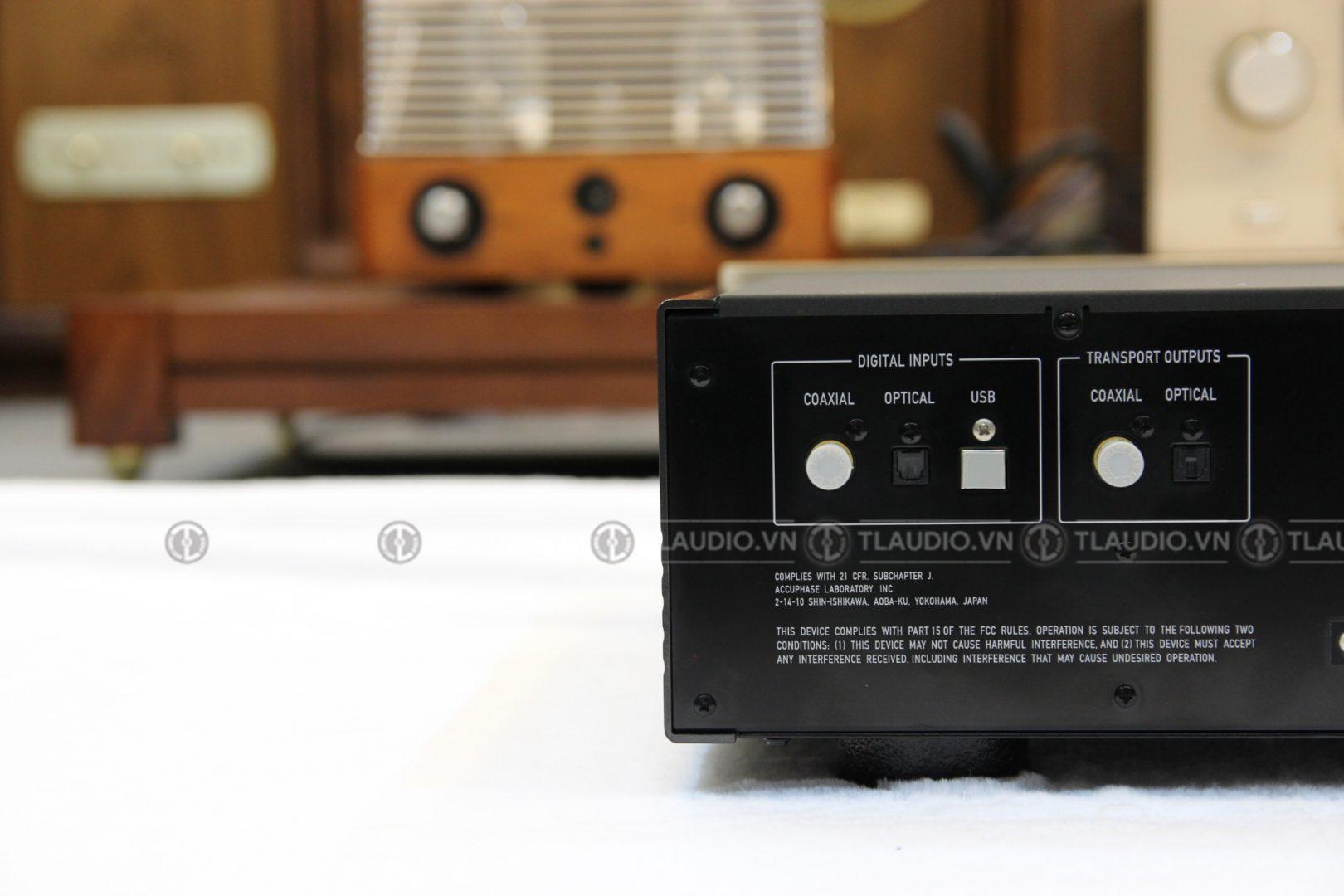 cd accuphase dp430 giá rẻ nhất hà nội