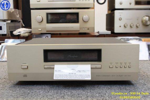 Đầu CD Accuphase DP510 đẹp xuất sắc giá rẻ