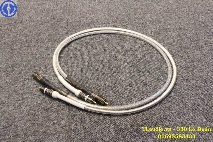 dây tín hiệu silver oval giá rẻ tại hà nội