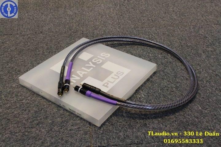 dây tín hiệu solo crystal giá rẻ tại hà nội