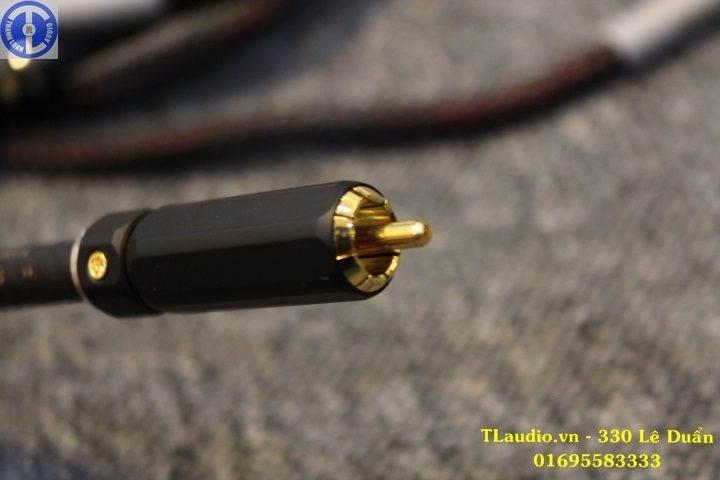 dây tín hiệu silent wire serie 5 giá rẻ tại hà nội