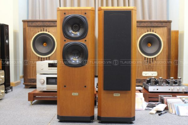 tannoy d500 đẹp,giá rẻ nhất hà nội - TL Audio