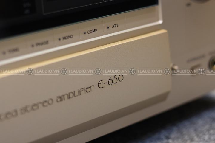 accuphase e650 mới giá rẻ nhất hà nội