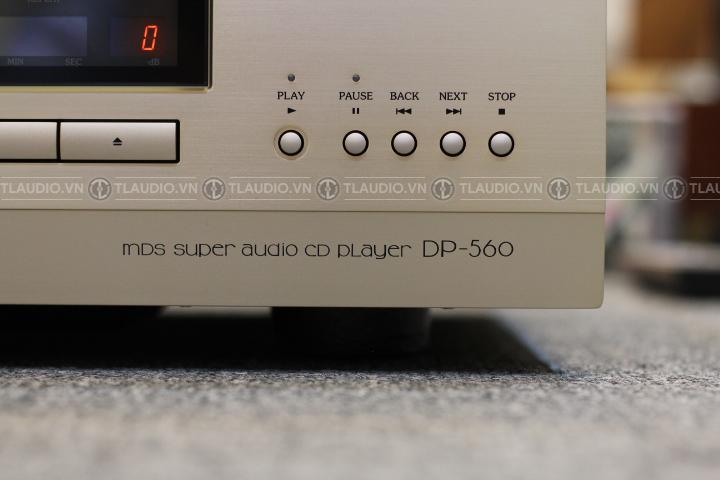 cd accuphase dp560 giá rẻ nhất hà nội