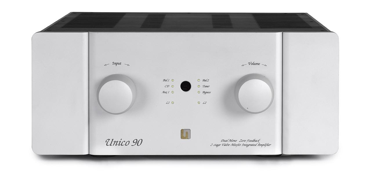 unison research unico 90