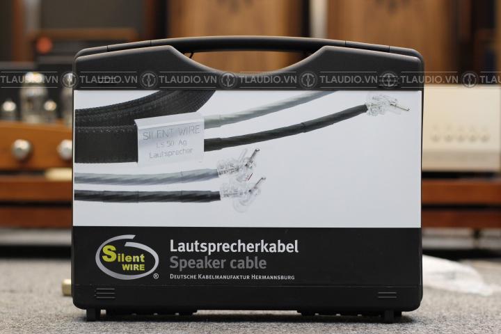 silent wire ls8 cu giá rẻ nhất hà nội