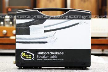 silent wire ls7 mk2 giá rẻ nhất hà nội