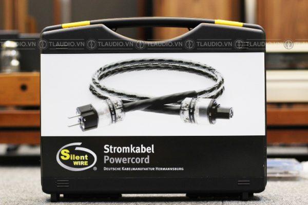 silent wire ac 8 cu giá rẻ nhất hà nội