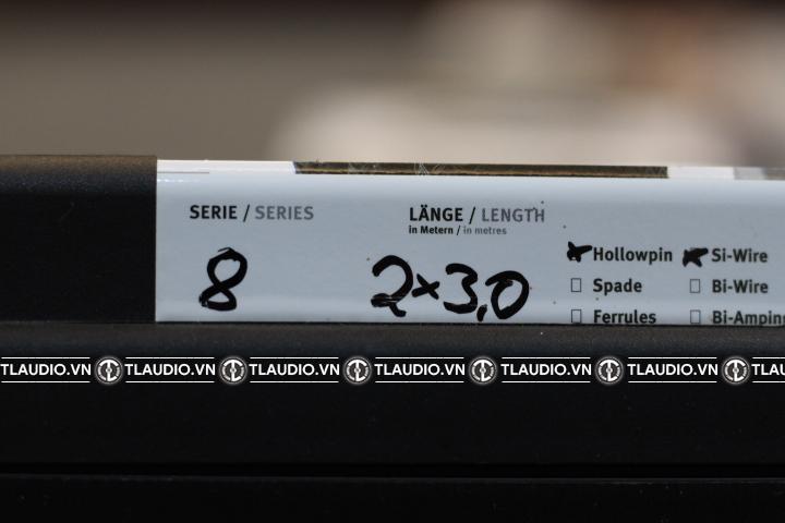 silent wire ls8 giá rẻ nhất hà nội