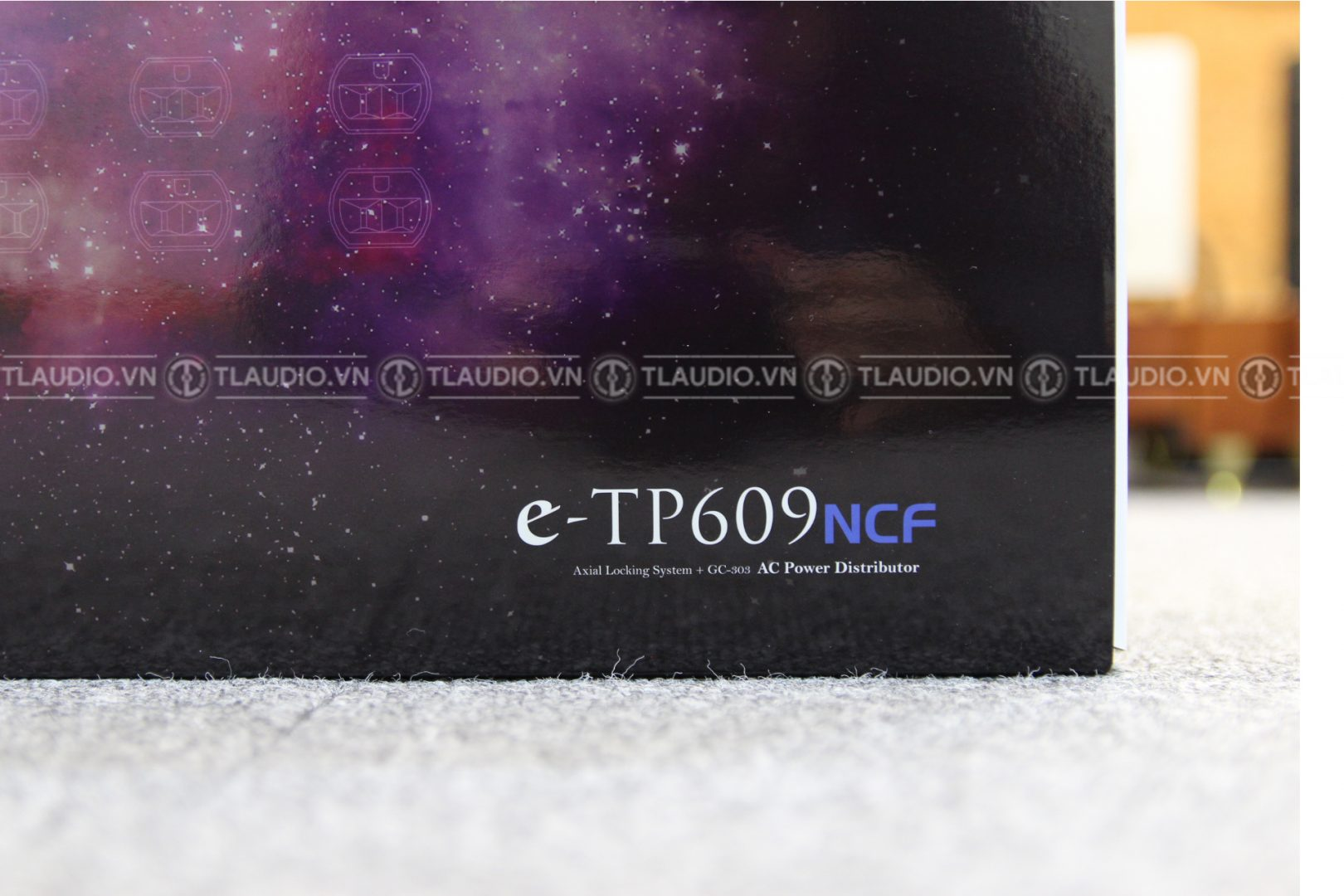 furutech e-tp609 ncf giá rẻ nhất hà nội