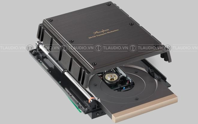 cd accuphase dp570 giá rẻ nhất hà nội