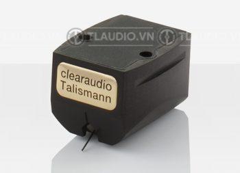 Clearaudio Talisman V2 Gold giá rẻ nhất hà nội